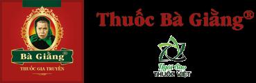 Nhà Thuốc Bà Giằng Logo