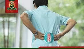 Đau Thắt Lưng Và Bệnh Lý Cột Sống