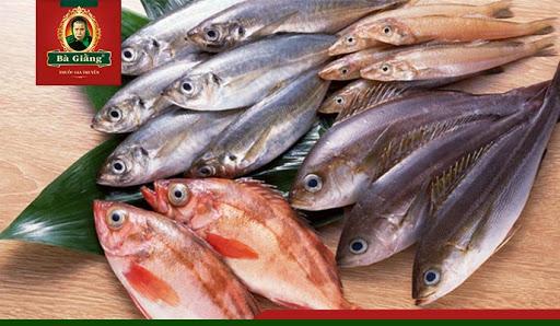 Bệnh Gút Ăn Được Cá Gì?